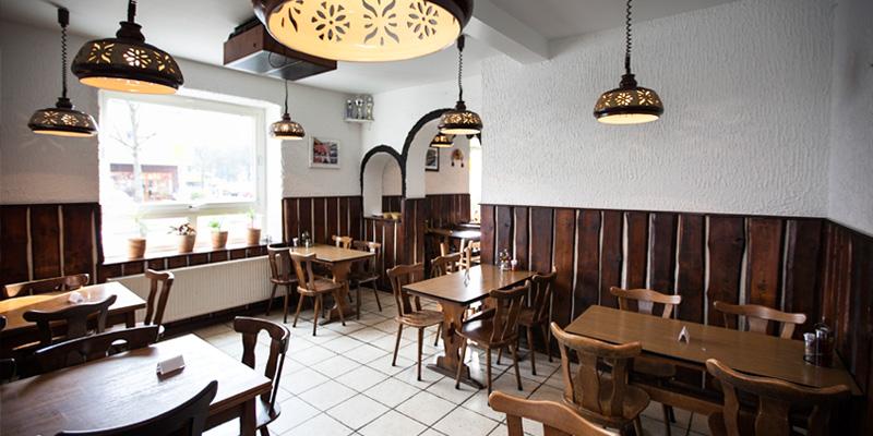 Der Pionier der spanischen Küche in Hannover